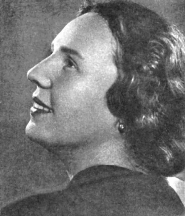 Тамара Янко