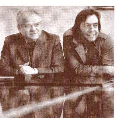Хренников и Чайковский